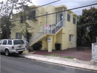 San Juan Income Property Only $165K, San Juan-Hato Rey Real Estate Puerto Rico