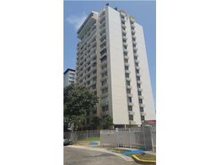 TEIDE Condominium - Apartamento 3 y 2, San Juan-Hato Rey Real Estate Puerto Rico