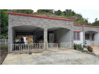 Preciosa casa 2cuartos, 2 1/2 baños SOLO 175k, Florida Real Estate Puerto Rico