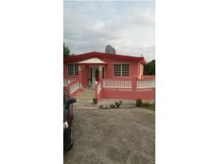 Hermosa Casa en El Barrio Guama - nuevo precio.., San Germán Real Estate Puerto Rico