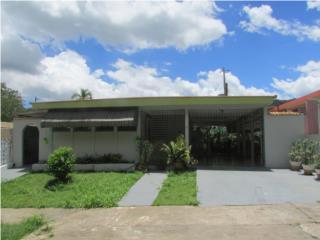 Urb. Dos Rios (Calle Juan Melendez) $80,000 omo, Ciales Real Estate Puerto Rico