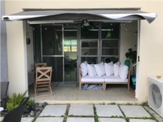 Apartamento Garden - Palmares de Monteverde, San Juan Real Estate Puerto Rico