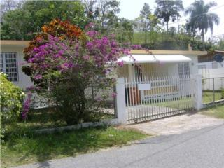House for Sale in Arecibo Puerto Rico, Arecibo Real Estate Puerto Rico