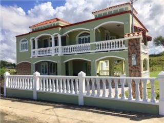 Urb. Villa Esperanza, Bo Caimital Alto , Aguadilla Real Estate Puerto Rico