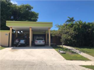 CASA EN ESTANCIAS DE TORTUGUERO, 5C,3.5B, , Vega Baja Real Estate Puerto Rico