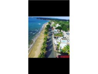 Propiedad Comercial/Guesthouse -vista al mar, Aguada Real Estate Puerto Rico