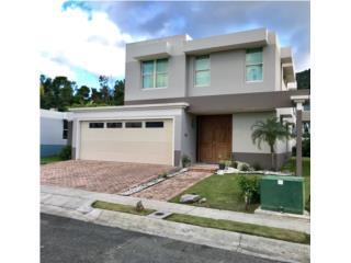 Hermosa Casa Mansiones de Los Cedros, Cayey Real Estate Puerto Rico