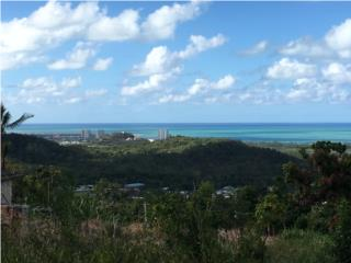 Nature hide out, 2 acres, nice view, privacy, Luquillo Real Estate Puerto Rico