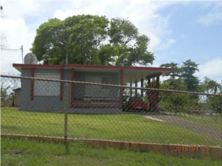 Casa con 3,707 m/c (5 minutos playa jobos), Isabela Real Estate Puerto Rico