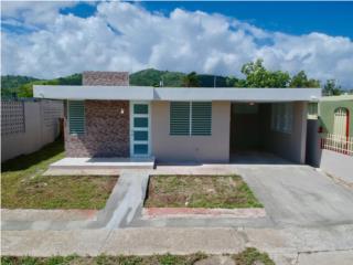 Nueva en el mercado!! Totalmente Remodelada!!, Gurabo Real Estate Puerto Rico