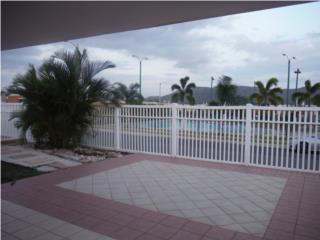 Urb.Puerta del Combate_Piscina_Cont. Acceso, Cabo Rojo Bienes Raices Puerto Rico