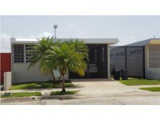 Hermosa Casa, 3 cuartos, 1 baño, Humacao Real Estate Puerto Rico