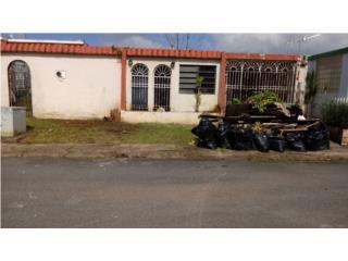 Excelente Villas de Loiza 55,000.00, Canóvanas Bienes Raices Puerto Rico