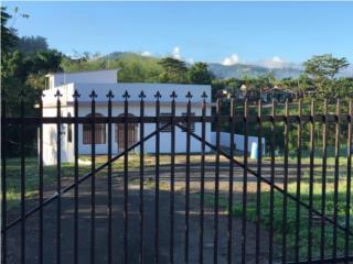 3 NIVELES  4 HABITACIONES Y 3 BAÑOS. REMODELA, Gurabo Bienes Raices Puerto Rico