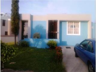 Urb Montecasino semi esquina y 500m/2 terreno, Toa Alta Bienes Raices Puerto Rico