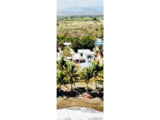 Bienes Raices Santa Isabel Puerto Rico