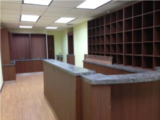 San Juan-R�o Piedras Puerto Rico Equipo Comercial, Muebles de Tienda - EXCLUSIVOS
