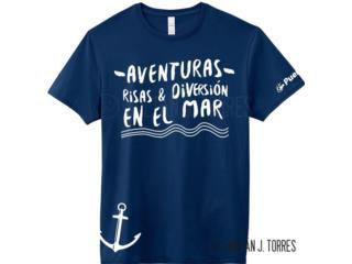 San Juan-R�o Piedras Puerto Rico Equipo Comercial, Camisas Creativas e Impresas