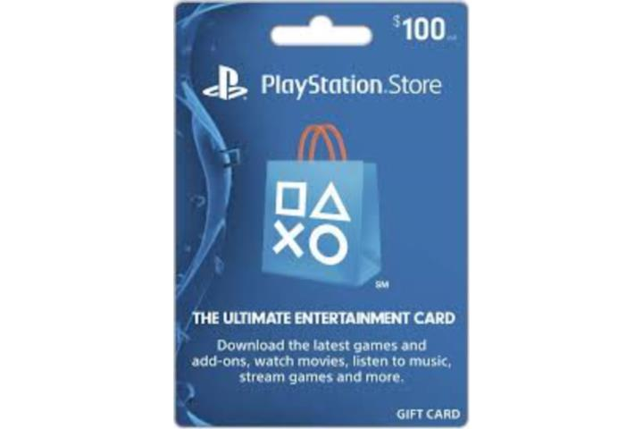 how to buy a ps4 gift card online