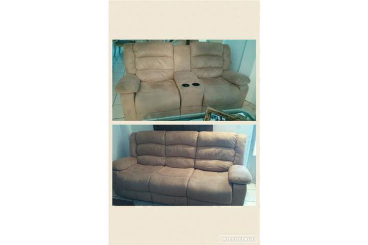 Set de muebles puerto rico for Muebles maldonado precios