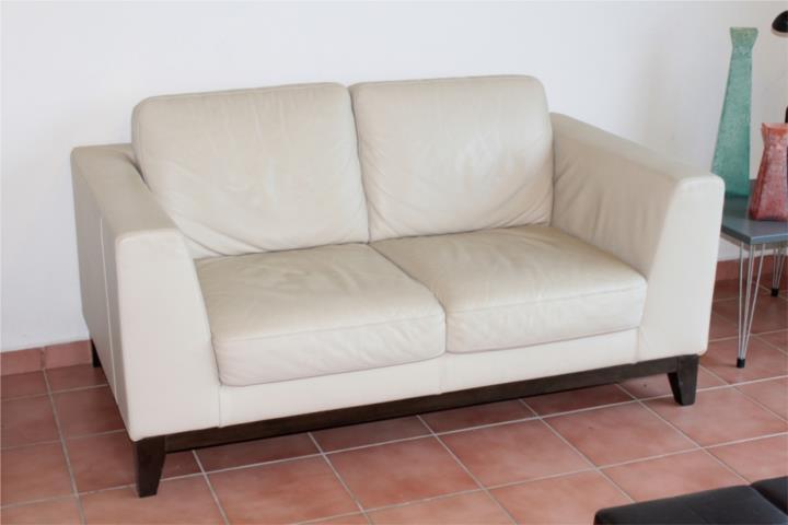 Sofa en piel genuina marca italsofa puerto rico - Marcas de sofas de piel ...