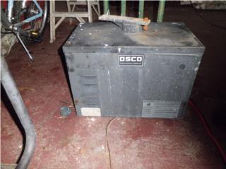 Portones electricos puerto rico for Motor porton electrico