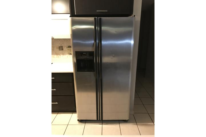 Nevera kenmore side by side 500 puerto rico - Nevera side by side ...