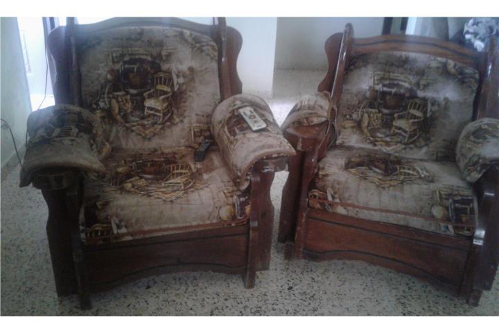 Muebles y juego de comedor puerto rico for Juego de comedor y muebles