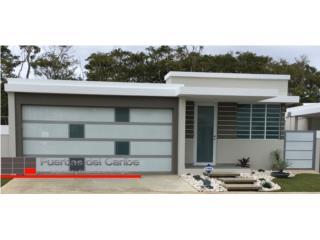 Caguas Puerto Rico Verjas PVC, Puertas de Garaje en Aluminio