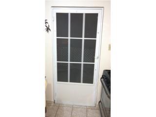 Screens Ventanas Y Puertas Puerto Rico Clasificadosonline Com
