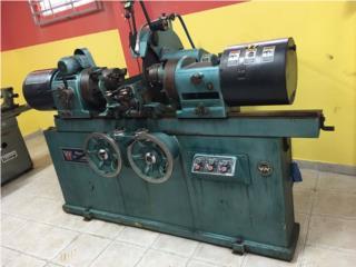 Dorado Puerto Rico Equipo Industrial, Máquina de CIGÜEÑALES!