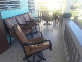 Juego De Balc 243 N O Terraza Puerto Rico