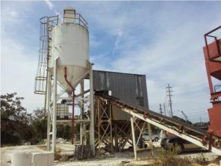 Dorado Puerto Rico Sistemas Seguridad - Camaras, Planta de cemento