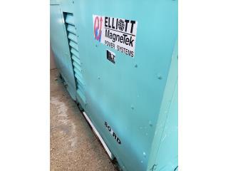 Trujillo Alto Puerto Rico Plantas Electricas, Generador/Planta Electrica 80kW Diesel (1P-3P)