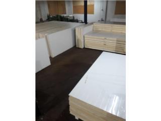 San Juan-Hato Rey Puerto Rico Equipo Construccion, Paneles Insulados para Coolers y Freezers
