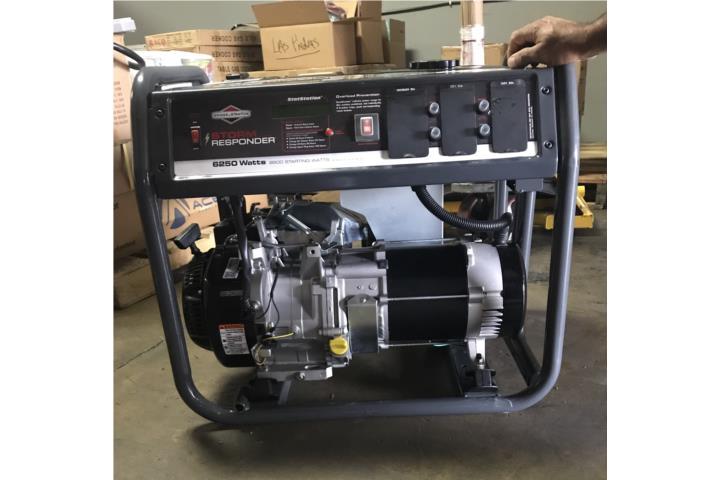 Planta electrica briggs stratton la mejor - La mejor calefaccion electrica ...