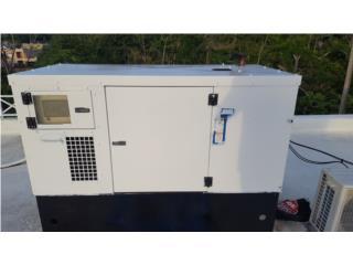 Cataño Puerto Rico Screens Ventanas y Puertas, Generador diesel 30k