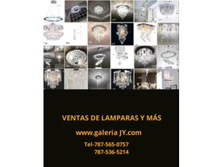 Carolina Puerto Rico Muebles Sala, Galeria JY Entregas Area Metro