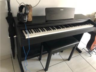 Clasificados Musicales (Instrumentos) Puerto Rico