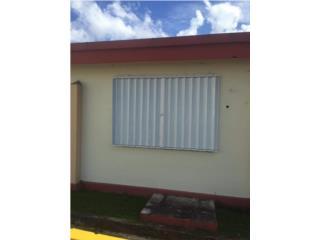 Cataño Puerto Rico Puertas y Ventanas, Acordeon contra tormentas y vandalismo
