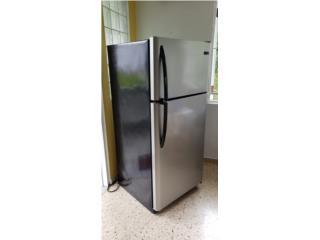 Carolina Puerto Rico Calentadores de Agua, Nevera Frigidaire Freezer
