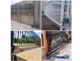 Yabucoa Puerto Rico Plantas Electricas, Maquina de Cremallera PPA