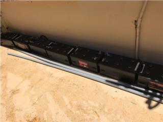 Guaynabo Puerto Rico Sistemas Seguridad - Alarmas, Baterias 8D