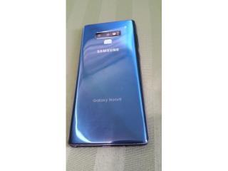 Venta de Samsung Galaxy Note 9 (Clone) Puerto Rico