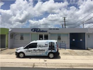 Clasificados Cortinas Interiores Puerto Rico