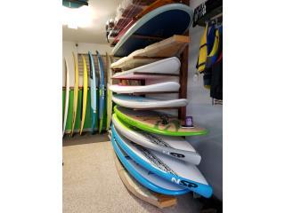 Clasificados Deportivos Paddle Board (SUP) Puerto Rico