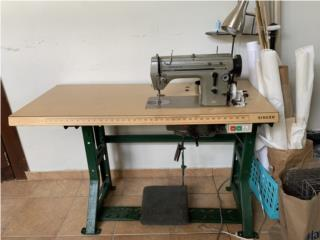 Bayamón Puerto Rico Calentadores de Agua, Máquinas de coser industrial y casera