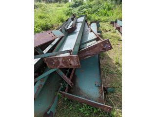 Guaynabo Puerto Rico Calentadores de Agua, Vigas Acero pacquete para edificio