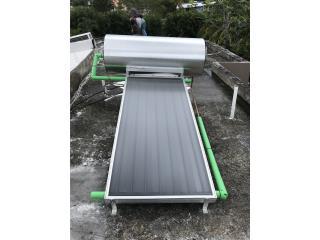 Caguas Puerto Rico Herramientas, Calentadores solares