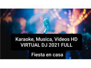Clasificados Musicales (Equipo) Puerto Rico